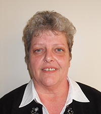 <b>Lynne Thompson</b><br>Funeral Directors Assistant