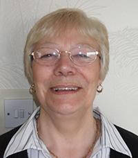 <b>Margaret Watson</b><br>Funeral Directors Assistant