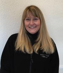 Susan Dixon <br>Funeral Directors Assisant