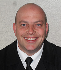 <b>Craig Thompson</b><br>Funeral-Director