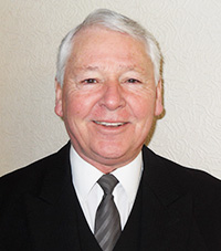 <b>Stuart Thompson</b><br>Funeral Director
