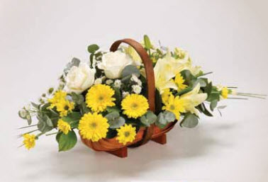 Baskets and Boquets